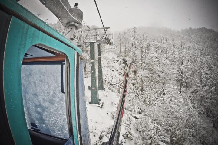 Qual destino de Neve Escolher na América do Sul? Bariloche, Santiago ouUshuaia?