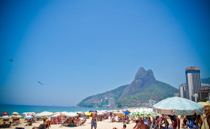 Dicas de Rio de Janeiro –Brasil