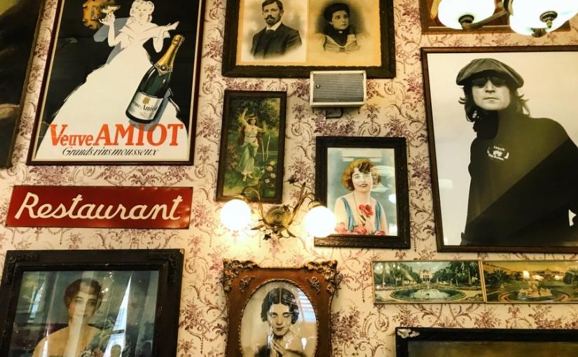 Onde Comer e Beber em Santiago –Chile?