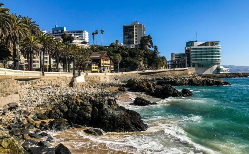Dicas de Viña del Mar & Valparaíso –Chile