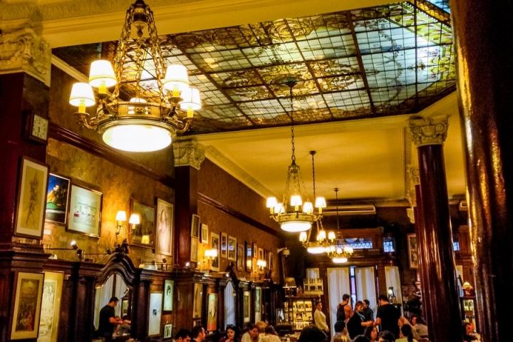 Onde comer em Buenos Aires –Argentina