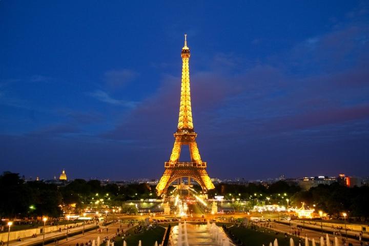 Dicas de Paris –França