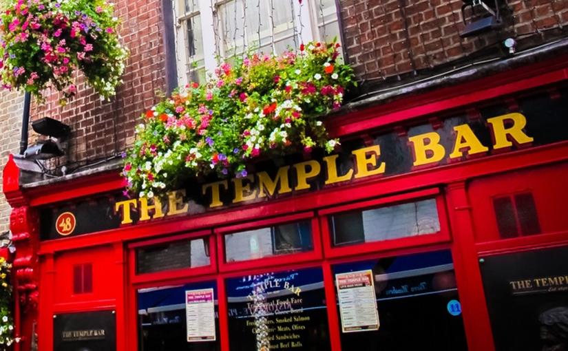 Dicas de Dublin –Irlanda
