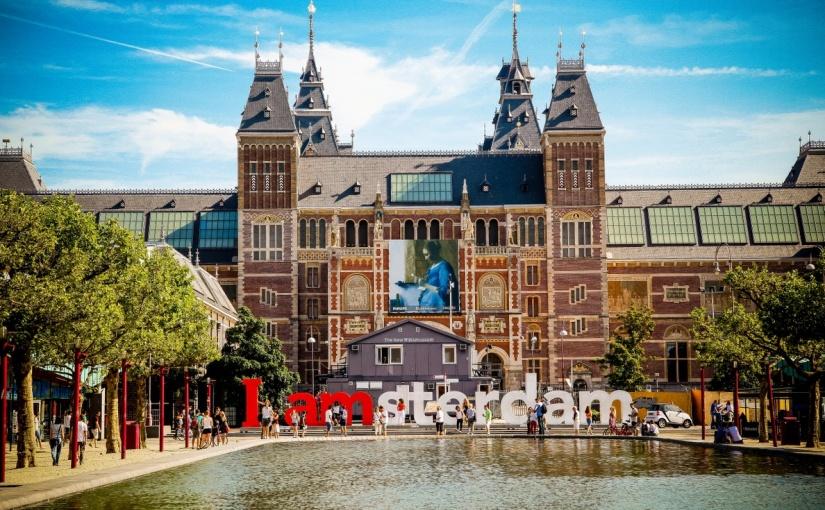 Dicas de Amsterdam –Holanda