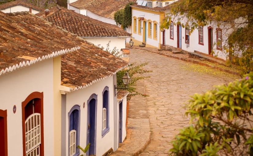 Tiradentes – MinasGerais