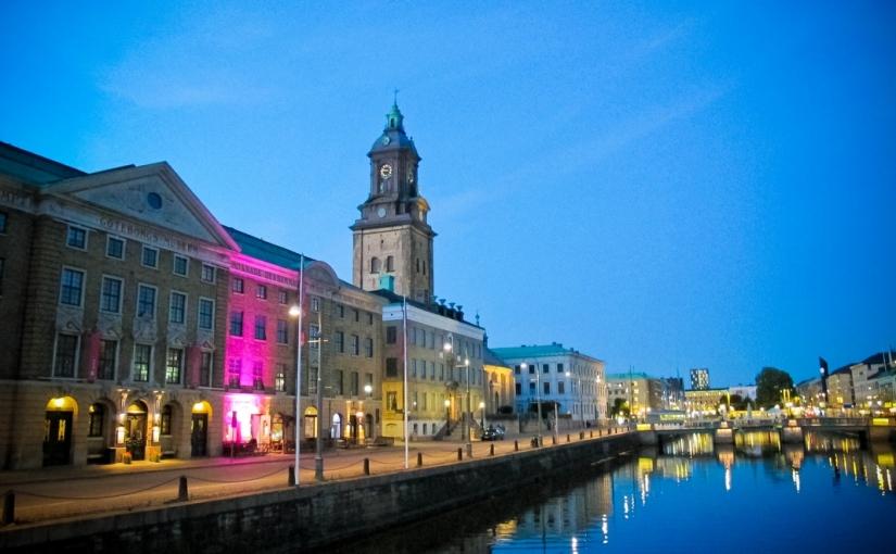 Dicas de Gotemburgo –Suécia