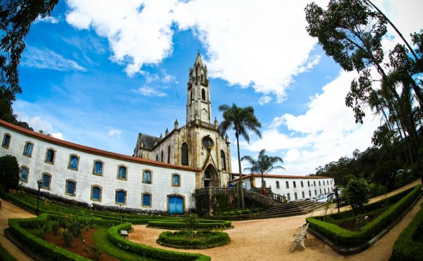 Dicas Santuário do Caraça – MinasGerais