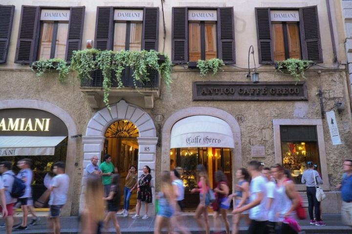 Dicas de Roma –Itália