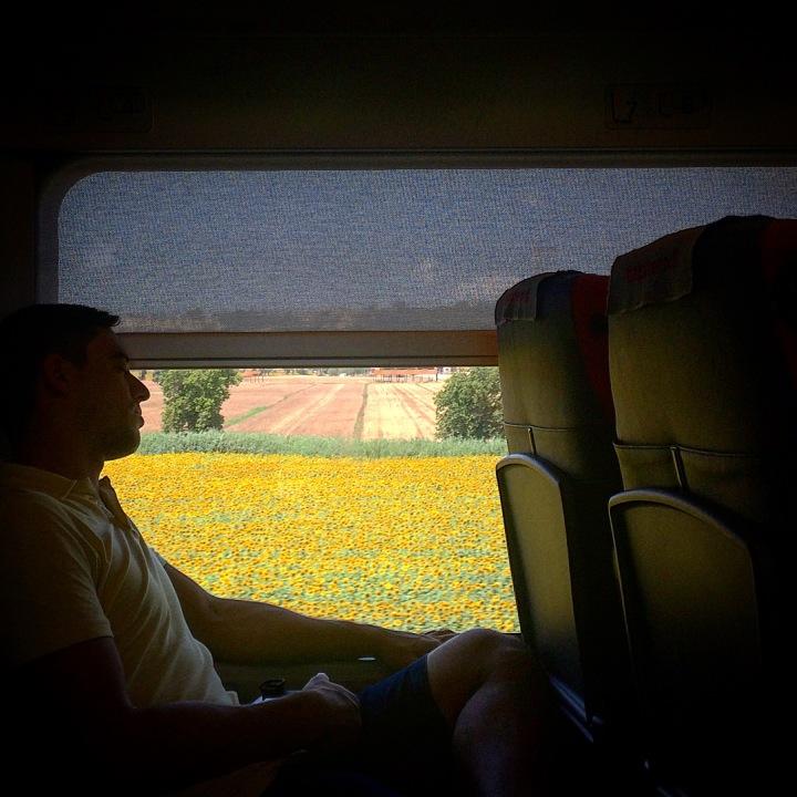 Como ir de Trem (Italo) de Roma a Veneza – Dicas de trem naItália