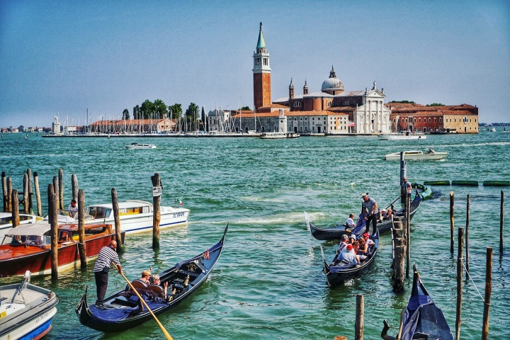 Dicas de Veneza –Itália