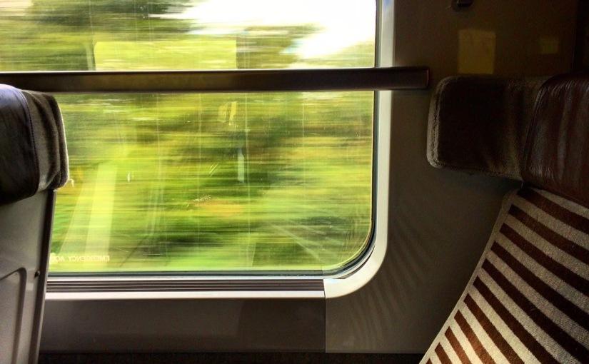 Como ir de Londres a Bruxelas de Trem Eurostar   –  Dicas de Londres a Bruxelas de TremEurostar