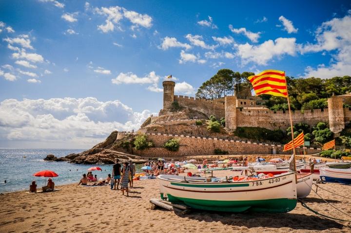 Dicas de Tossa de Mar – Espanha /Catalunha