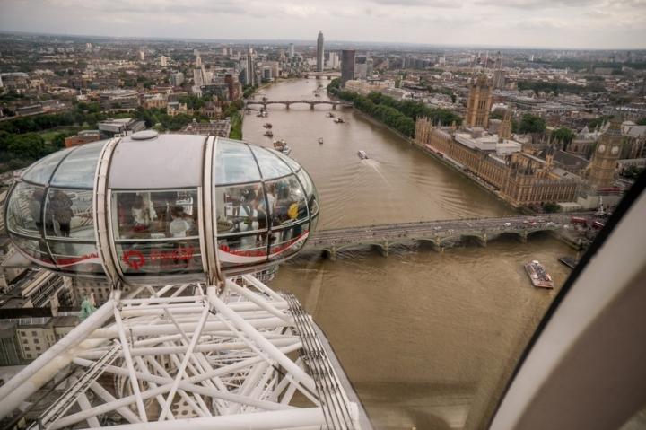Dicas de Londres –Inglaterra