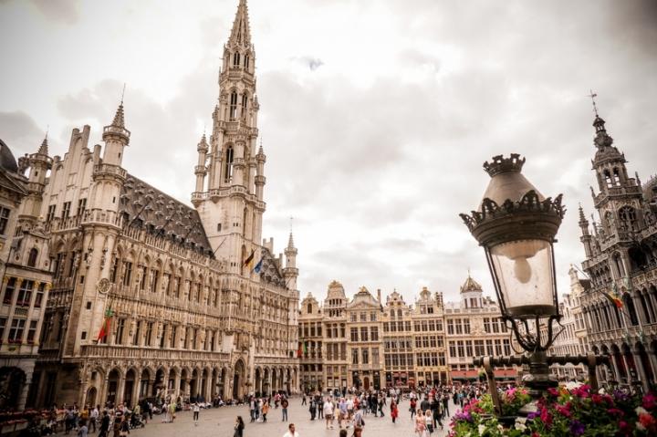 Dicas de Bruxelas –Bélgica