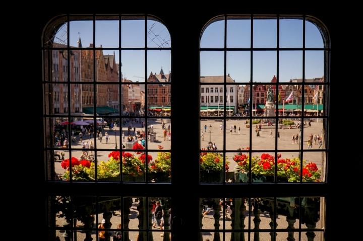 Dicas de Bruges –Bélgica