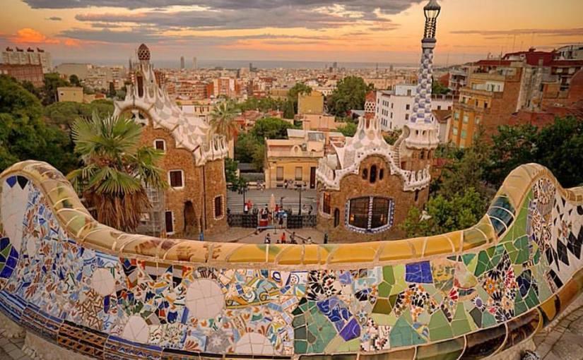 Dicas de Barcelona –Espanha: