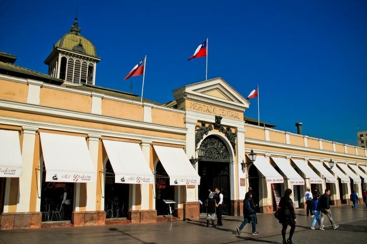 O que conhecer em Santigo?  Pontos Turísticos em Santiago doChile