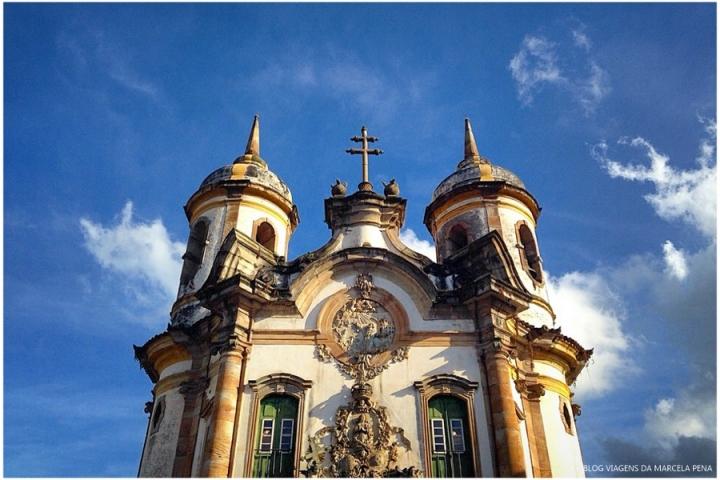 Dicas de Ouro Preto – MinasGerais