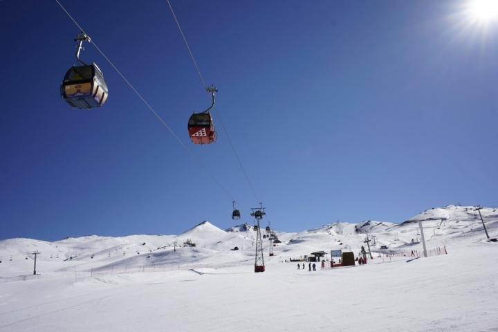 Dicas de estações de Ski próximas a Santiago –  Estações de Ski no Chile – Farellones, Valle Nevado, El Colorado e LaParva