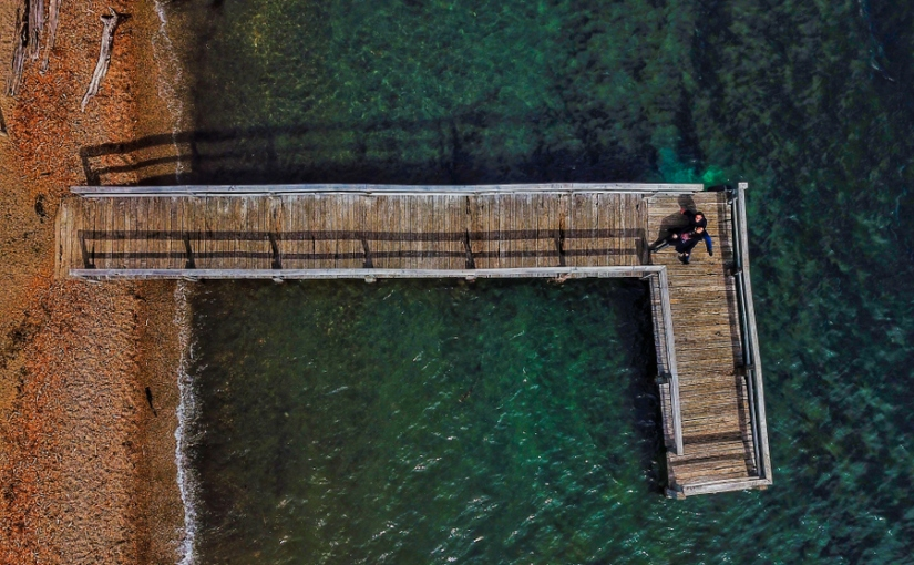"Rota dos 7 lagos – ""Ruta de Los SieteLagos"""